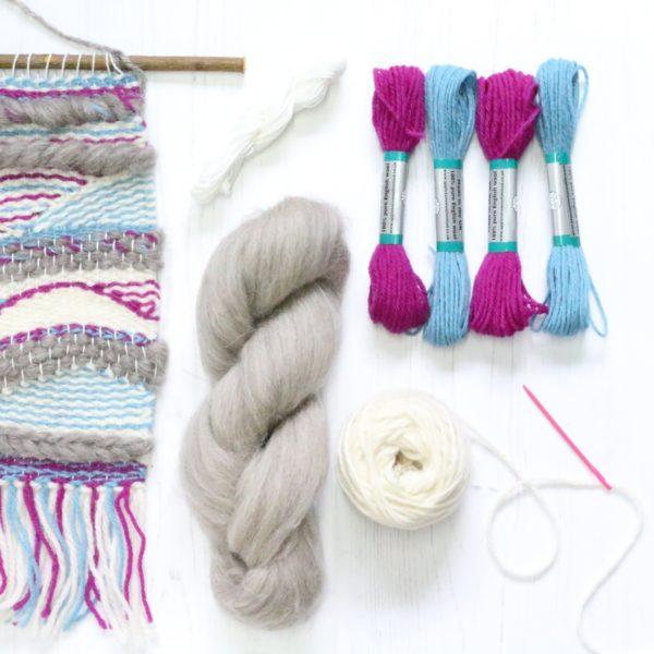 Weaving Kits and Looms