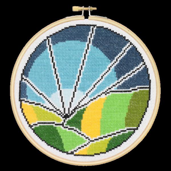 Cross Stitch Kits